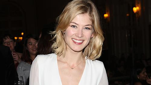 From Bond Girl to 'Gone Girl': 5 Things to Know About Rosamund Pike
