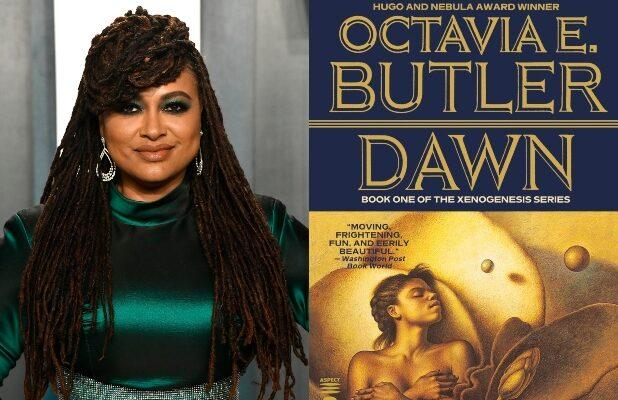 Octavia E Butler's Sci-Fi Novel 'Dawn' in Development as Amazon Series With Ava DuVernay