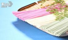 日本人夏季最愛食物 加料「素麵」色彩繽紛