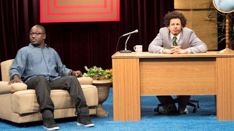 Eric Andre's first stand-up special will launch on Netflix in June