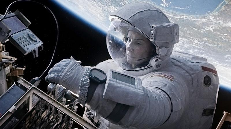 Box Office: High-Profile Newcomers Still Falling to 'Gravity'