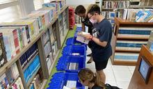屏東第21座「愛的書庫」 牡丹國中揭牌
