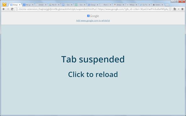 Suspender2