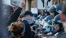【Yahoo論壇/趙少康】香港暴動蔡英文講話,美國暴動蔡怎麼不講話了?