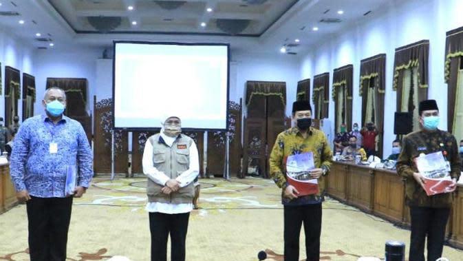 Deretan Aturan PSBB 3 Daerah di Jawa Timur