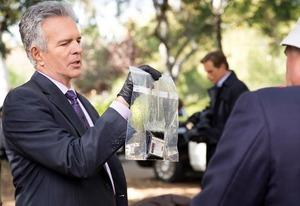 "Major Crimes Creator James Duff Previews ""Return to Sender"""