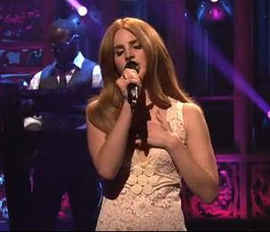 "Lana Del Rey Bombs With ""One Of The Worst Outings In SNL History"""