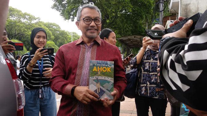 PKS Beberkan Alasan Tarik Agung Yulianto dan Ahmad Syaikhu dari Bursa Cawagub DKI