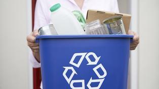 【移民海外】掉垃圾與垃圾分類入門教學(英國篇)