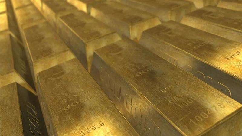 美元持續走強!黃金黯然跳水跌破1870美元 創2個月新低