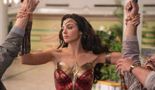 神力女超人訪問1/蓋兒感謝電影給她的生涯突破 努力嘗試自己「還未出生」的年代