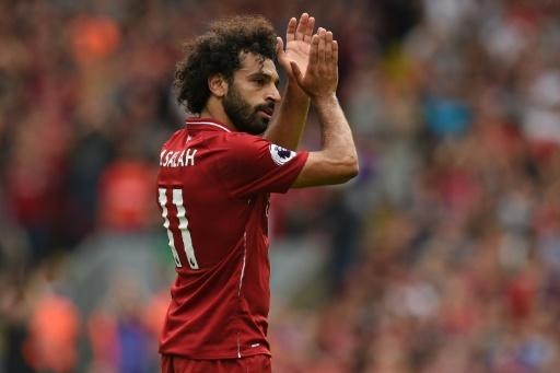 Egyptian star Mohamed Salah could be in hot water after Liverpool  passed on video footage to police apparently showing him using his mobile phone whilst driving