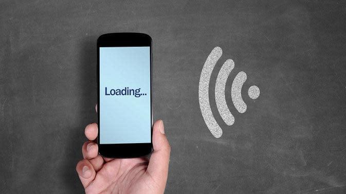 Kesal Koneksi Wifi Jelek, Ikuti Kiat agar Koneksi Internet Lebih Cepat