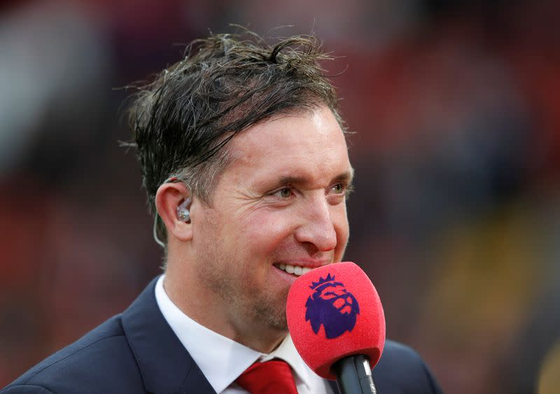 Liverpool can do it again next season, says Fowler