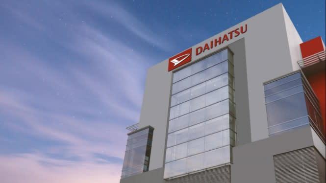 Jakarta Bakal PSBB Lagi, Daihatsu Tak Gentar