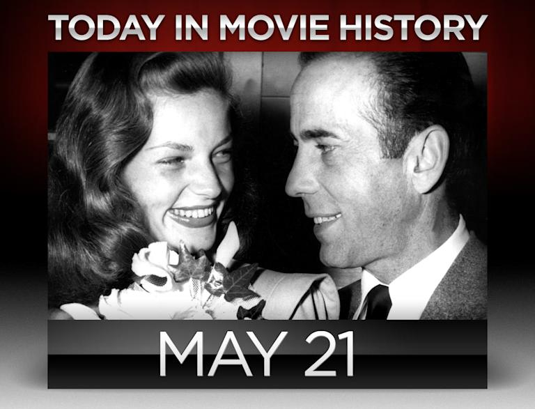 Today in movie history, May 21