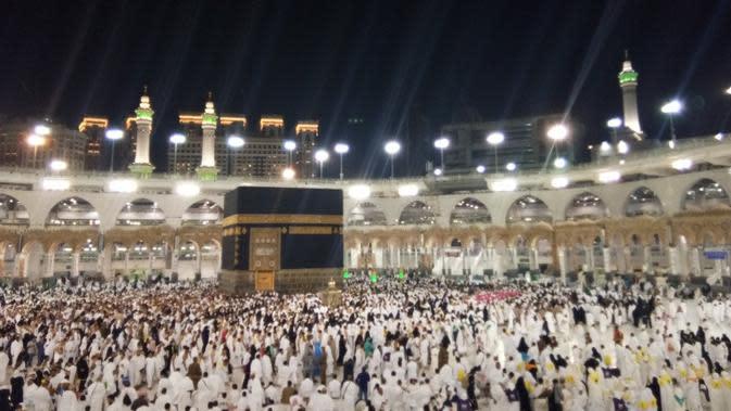Imbas Keputusan Menag, 8.328 Calon Jemaah Haji Sumut Gagal Berangkat