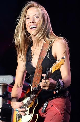 Sheryl Crow Granted Restraining Order Against Menacing Fan