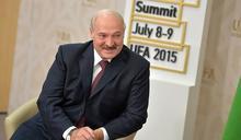 曾主張喝伏特加防疫 白俄總統爆染疫