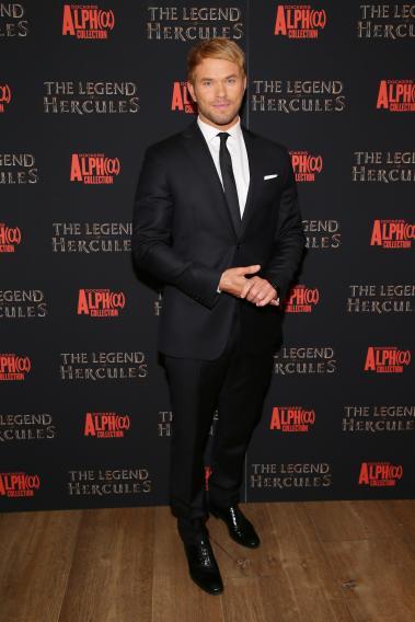 """The Legend of Hercules"" New York Premiere - Arrivals"