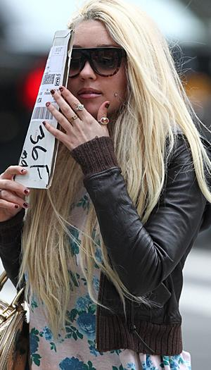 Amanda Bynes Faces Three Years of Probation
