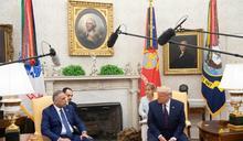 美國揚言撤軍關使館 伊拉克總理處境堪虞
