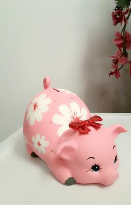 Save On Piggy Banks Money Jars Yahoo Shopping