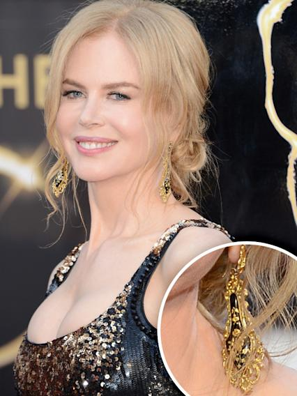 85th Annual Academy Awards - Arrivals: Nicole Kidman