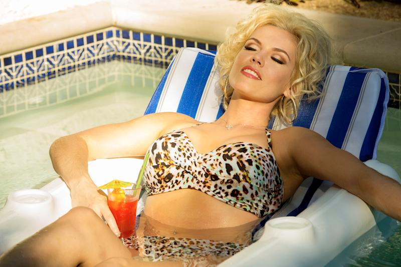 Lifetime's 'Anna Nicole' Draws 3.3 Million