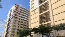 房市/建商前進永康復國商圈 低總價中古大樓轉夯