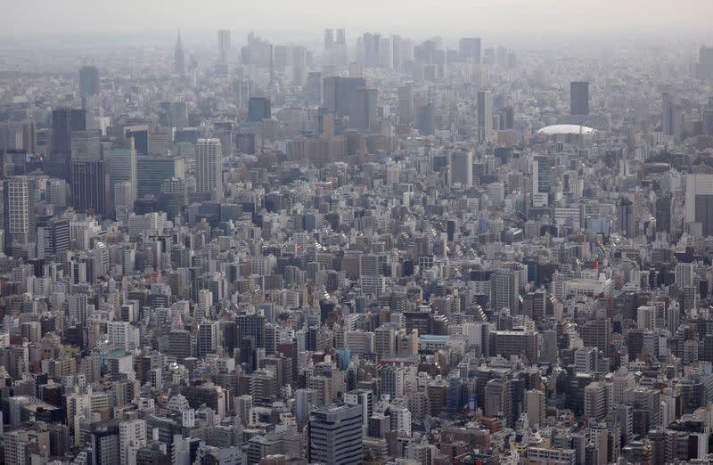 Tokyo confirms 67 new cases of coronavirus infection Wednesday - NHK