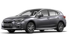 2018 Subaru Impreza 5D
