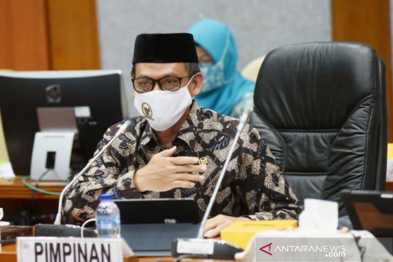 Pimpinan Komisi X minta Kemenparekraf kembangkan potensi desa wisata