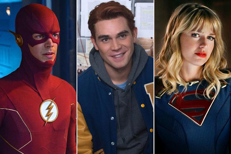 The CW renews The Flash, Riverdale, Supergirl, Legacies, Nancy Drew, and 8 other series