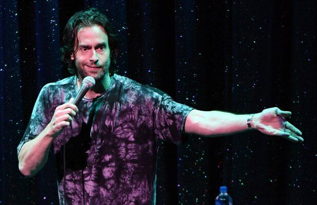 What's Next for Chris D'Elia's Films After Sexual Misconduct Accusations