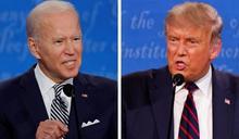 【美國大選】「閉嘴好嗎?」史上最混亂辯論,川普、拜登互嗆四大爭議!