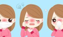鼻子過敏整天包水餃,快把這3招學起來,擺脫腦人鼻病