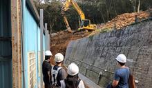 烟花颱風來襲 新北8所動物之家完成防颱整備