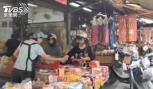 防堵疫情!嘉市傳統市場5月禁試吃 中正大學單一出入口