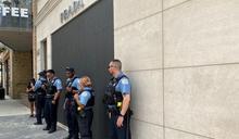 芝加哥市區再遭洗劫 市長拒國民兵協助