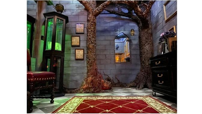 Harry Potter (Sumber: insider)