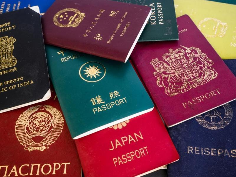 因為「這2國」...台灣護照排行掉至第33名 外交部:會繼續提升護照公信力