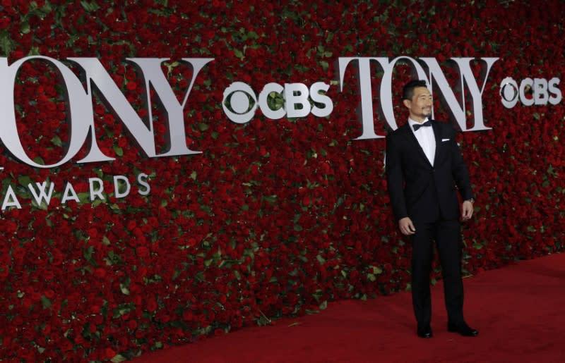 'Hawaii 5-O' actor Daniel Dae Kim tests positive for coronavirus