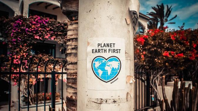 3 Zodiak Pecinta Lingkungan Hidup Rela Melakukan Apapun Untuk Kelestarian Bumi