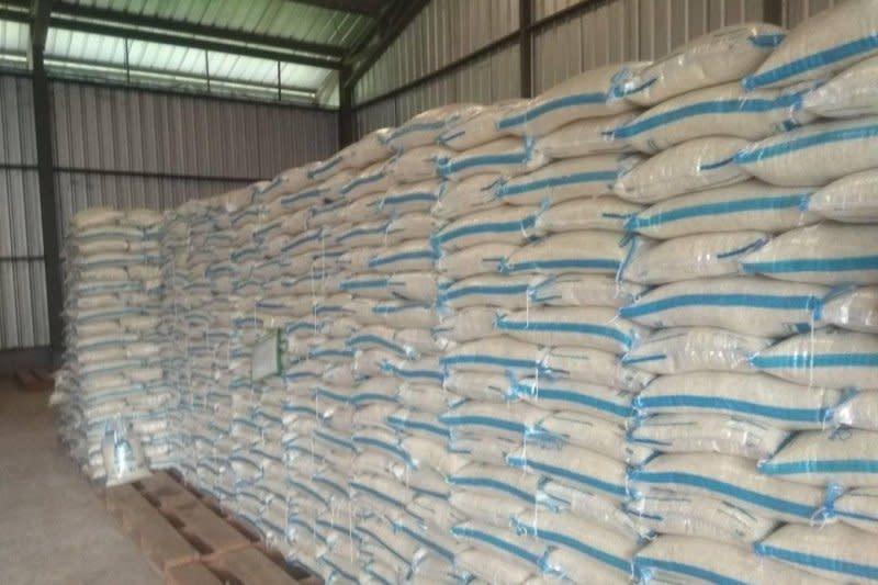 Gapensi Lebak apresiasi produksi pangan tidak impor