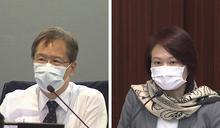 民主派議員要求張建宗出席內會會議回應蔡玉玲被捕事件