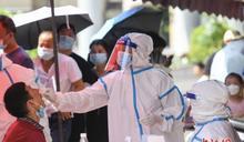 中國疫情燒 北京封城多處管制交通