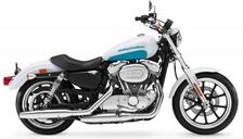 2016 Harley-Davidson Sportster 883 Super Low