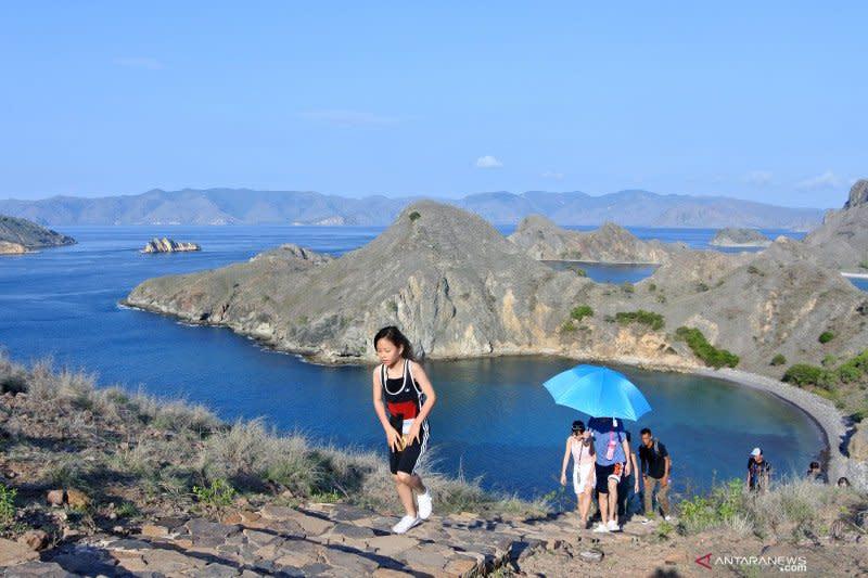 Pemprov NTT: Wisata Pulau Komodo dan Pulau Padar bersifat eksklusif