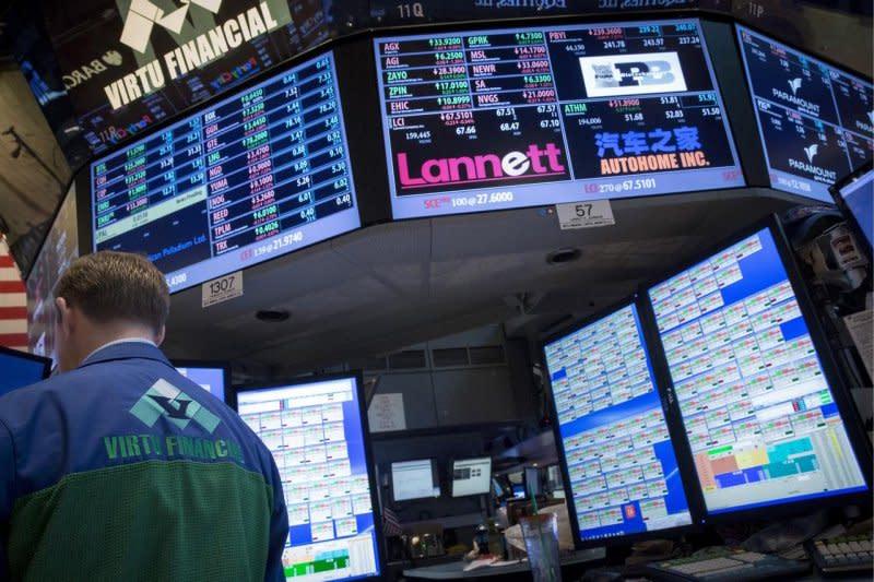 Joe Biden dorong Wall Street melonjak, Dow reli lebih dari 1.100 poin